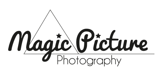 Logo Magic Picture Photography Fotograf in Ihrer Region für Ihr Wedding Shooting